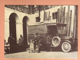 1975 - CROCE ROSSA ITALIANA - AMBULANZA RADIOLOGICA - Red Cross