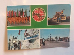 AK   KUWAIT   THE NATIONAL DAY - Koweït