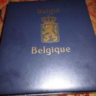 België 1969/1984 - Verzameling In Davo III Album - Belgique