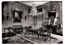 77 - Château De Champs - Salon Du Premier étage - Editeur: S.C.M.H N° 7010 - Frankrijk