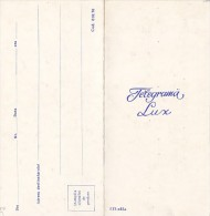17574- WINTER LANDSCAPE, VILLAGE, TELEGRAMME, 1983, ROMANIA - Télégraphes