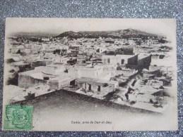 TUNIS / JOLI LOT DE 9 CARTES / TOUTES LES PHOTOS ET DESCRIPTIFS - Tunisie