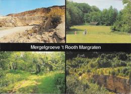 Mergelgroeve 't Rooth Margraten - Margraten