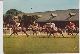 Yvelines :  MAISONS  LAFFITTE  : L  Hippodrome   1971 - Maisons-Laffitte