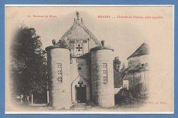 21 - BRAZEY En PLAINE -- Châpelle Du Château Style - Autres Communes