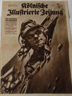 WW2 - 20 Juillet 1944 - JOURNAL De COLOGNE ILLUSTRÉ - N° 29 - Revues & Journaux