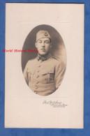 Photo Ancienne - KAISERSLAUTERN - Portrait D'un Militaire Du 121e Régiment - 1923 - Photographie Brückner - Guerre, Militaire