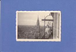 Munchen  01-06-1943 Photo 6x9 Cm - Photographica