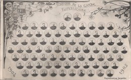 CPA Militaria - Musique De La Garde Républicaine - Années 1904 - 1905 - Reggimenti