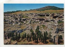 ITALY  - AK 228527 Gravina - Collina Botronafbo - Zona Archeologica - Italia