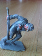 LONE STAR Soldat -Harvey Series- Made In Gt. Britain - Action- Und Spielfiguren