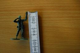 Soldat Mit Fernglas - Hersteller Ist Mir Unbekannt - Action- Und Spielfiguren