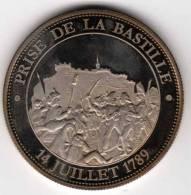 Révolution Française : Prise De La Bastille : 14 Juillet 1789 - France