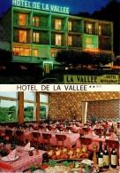 BESSINES SUR CARTEMPE : Hôtel De La Vallée **NN - Bessines Sur Gartempe
