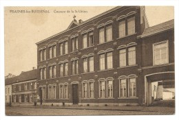 CPA - FRASNES LEZ BUISSENAL - Couvent De La St Union  // - Frasnes-lez-Anvaing