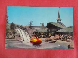 > Disneyland  Bobsled  1803 - Disneyland