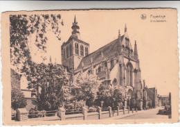 Poperinge, Poperinghe, St Janskerk (pk16755)