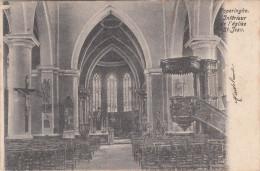 Poperinge, Poperinghe, Interieur de l'Eglise Saint Jean (pk16756)