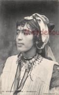 ALGERIE - Mauresque - Grands Anneaux - Dos Vierge - 2 Scans - Scènes & Types