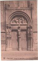 Poperinge, Poperinghe, Portaal St Janskerk (pk16759)