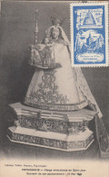 Poperinge, Poperinghe, Vierge miraculeuse de Saint Jean (pk16760)