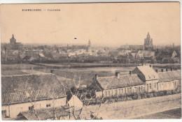 Poperinge, Poperinghe, panorama (pk16763)