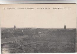 Poperinge, Poperinghe, panorama de la ville  (pk16765)