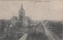 Poperinge, Poperinghe, panorama  (pk16766)