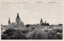 Poperinge, Poperinghe, panorama  (pk16767)