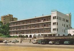 SANTIAGO DE LA RIBERA (Mar Menor, Murcia). Hotel Los Arcos (ca. 1965) - Murcia