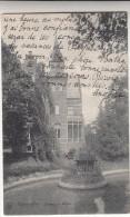 Poperinge, Poperinghe, Chateau van Merris (pk16776)