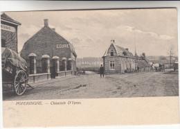 Poperinge, Poperinghe, Chaussée D'Ypres (pk16781) - Poperinge