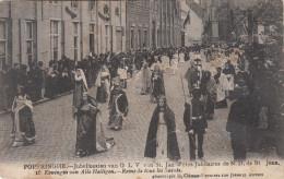 Poperinge, Poperinghe, Jubelfeesten van O.L.V van Sint Jan, Koningin van Alle heiligen (pk16785)