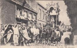 Poperinge, Poperinghe, Souvenir du couronnement de N.D. de Saint Jean 16 mai 1909 (pk16793)