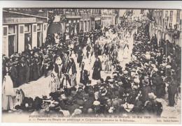 Poperinge, Poperinghe, Souvenir du couronnement de N.D. de Saint Jean 16 mai 1909 (pk16794)