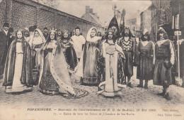 Poperinge, Poperinghe, Souvenir du couronnement de N.D. de Saint Jean 16 mai 1909 (pk16795)
