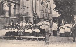 Poperinge, Poperinghe, Souvenir Du Couronnement De N.D. De Saint Jean 16 Mai 1909 (pk16796) - Poperinge