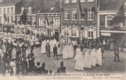 Poperinge, Poperinghe, Souvenir du couronnement de N.D. de Saint Jean 16 mai 1909 (pk16797)