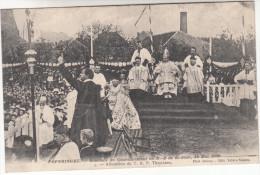 Poperinge, Poperinghe, Souvenir du couronnement de N.D. de Saint Jean 16 mai 1909 (pk16798)