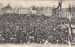 Poperinge, Poperinghe, Souvenir du couronnement de N.D. de Saint Jean 16 mai 1909 (pk16799)