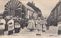 Poperinge, Poperinghe, Souvenir du couronnement de N.D. de Saint Jean 16 mai 1909 (pk16800)