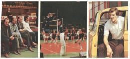 (998) Volley Ball - Russia - Raimond Vilde - Volleyball