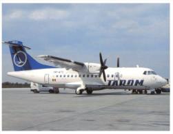 (998) Taoum Aircraft - ATR 42-300 - 1946-....: Moderne