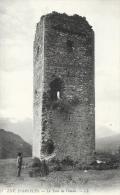 Environs D'Argeles - La Tour De Vidalos - Carte LL N°57 Non Circulée - Argeles Gazost