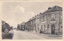 Ploegsteert, Rue D' Armentieres, Café Au Château Nonet (pk16812) - Comines-Warneton - Komen-Waasten