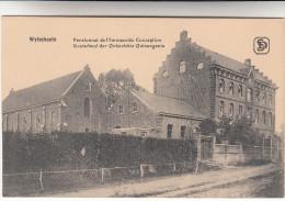 Wijtschate, Wytschaete, Kostschool Der Onbevlekte Ontvangenis (pk16820) - Heuvelland