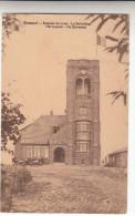 Kemmel, Het Toppunt, De Belvedeer (pk16821) - Heuvelland