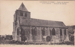 Kemmel, De Kerk, Eglise De Kemmel (pk16823) - Heuvelland