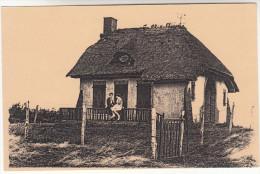 Scherpenberg, Mont Aigu, Jachthuisje, Chalet De Chasse (pk16824) - Heuvelland