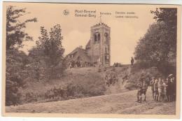 Kemmel Berg, Laatste Beklimming (pk16825) - Heuvelland